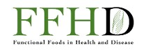 The Journal of Functional Foods in Health and Disease