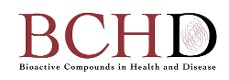 The Journal of Bioactive Compounds in Health and Disease